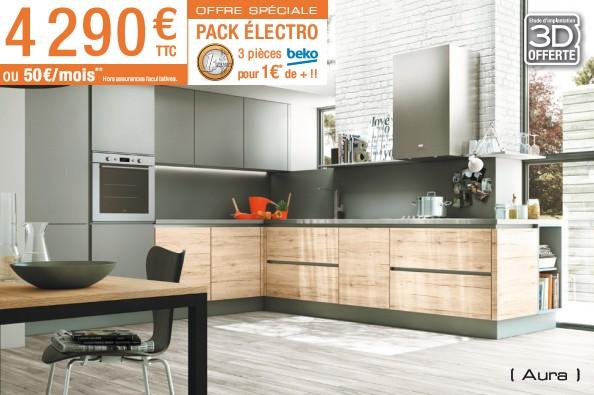 Promotions cuisines 28 images cuisine promotion for Aviva cuisine lyon