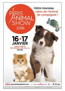 salon paris animal show