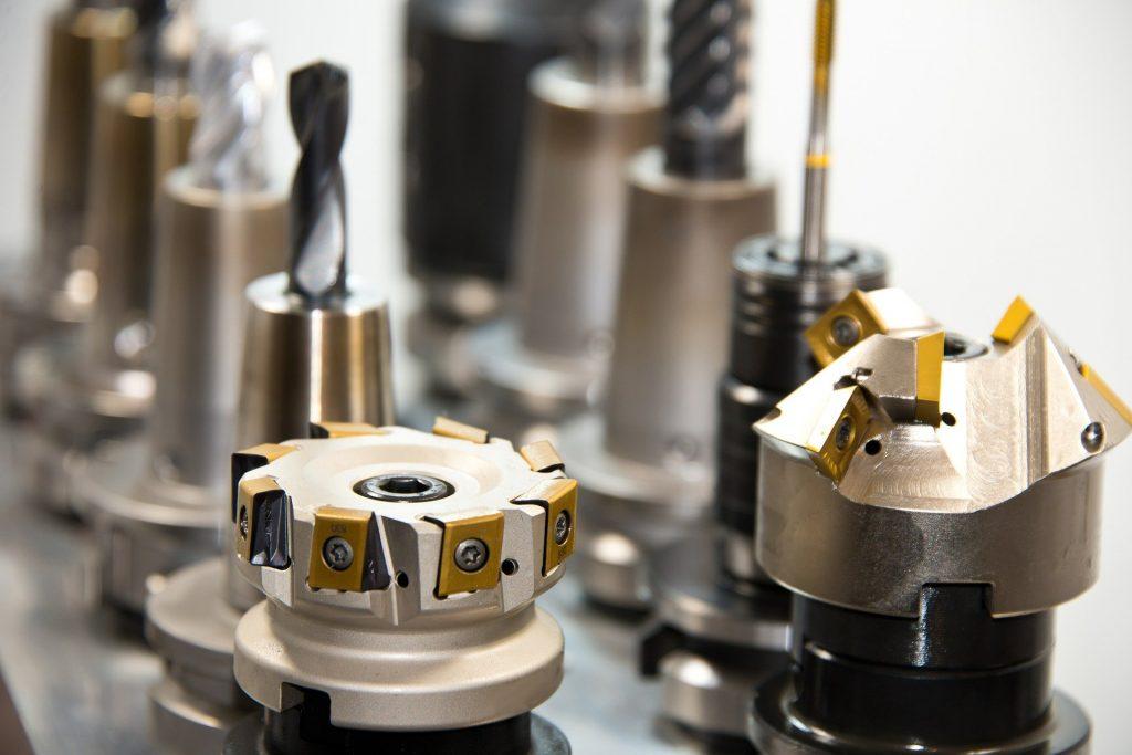 Composants de machines-outils