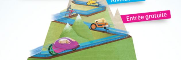 Salon du véhicule électrique & hybride : la 5ème édition