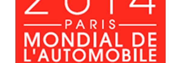 Mondial de l'automobile 2014